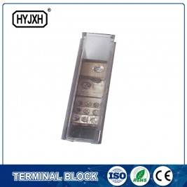 Europe style for Explosion Proof Terminal Box -