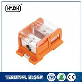 Original Factory Junction Box With Connector -