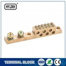 Factory wholesale 10 Pairs Connection Terminal Box -