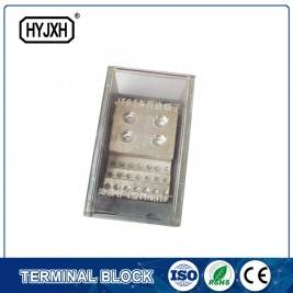8 Year Exporter Photovoltaic Junction Boxes -