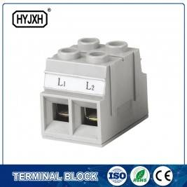 Renewable Design for Spade Type Terminal Lug -