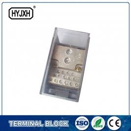 100% Original Factory Metal Junction Box -