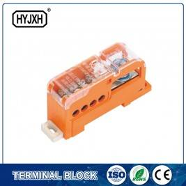 Quality Inspection for Cable Solder Lug Size -