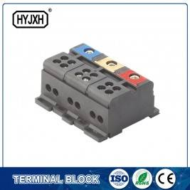 Factory wholesale Wire Crimp Type Terminal Lugs -