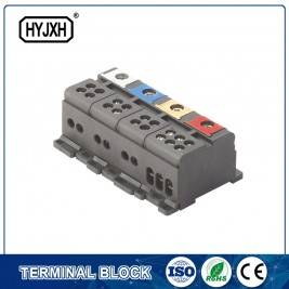 China OEM Brass Terminal Connector -