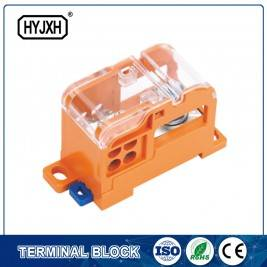 Popular Design for Smc Cable Termination Junction Box -