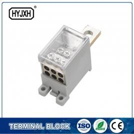 China Factory for Outdoor Power Distribution Box -