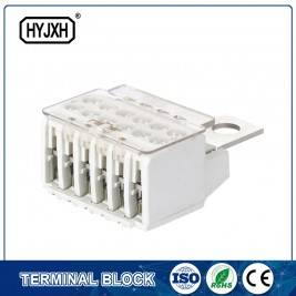 China Cheap price Aluminum Mechanical Lug -