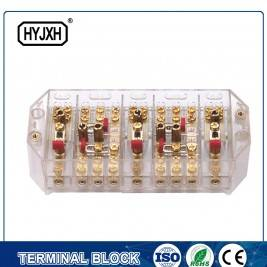 Chinese Professional Electric Power Controller Box -