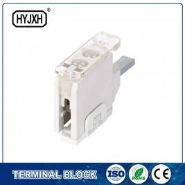 2017 New Style Ring Type Terminal Lug -