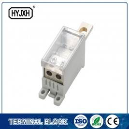 Factory source High Precision Terminal Lugs -