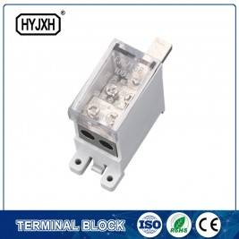 Manufactur standard Metallic Electrical Junction Box -