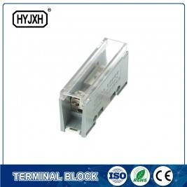 2017 China New Design Terminal Box Feed Through -