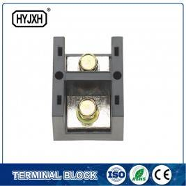 Single pole large current multi-channel output measuring box special junction box
