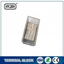 Competitive Price for Bimetallic Connecting Terminals -