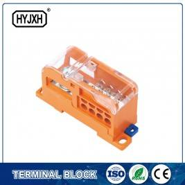 Hot Selling for Copper Tube Terminal Lug -