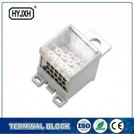 Reliable Supplier Electric Power Screw -