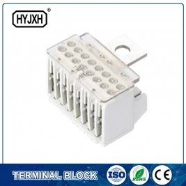 factory customized Explosion Proof Junction Box -