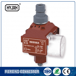 China New Product Connection Terminal -