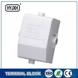 High definition Solar Distribution Box -