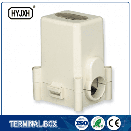 Original Factory Stainless Steel Cable Terminal Box -