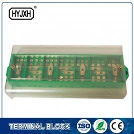 18 Years Factory Copper Terminal Block -