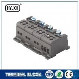 2017 China New Design Metal Electronics Enclosure -