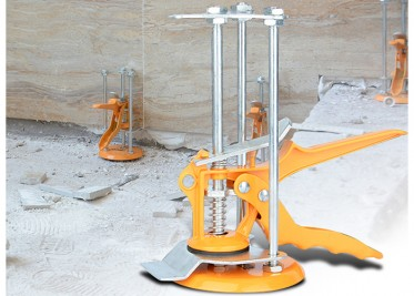 Used For Manual Elevating And Leveling Tool For Tile Height Adjustment
