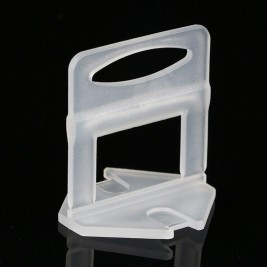 High Quality Tile Leveling Clips Plastic Tile Spacers Flooring Level Tools