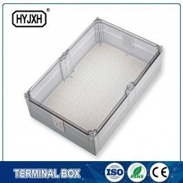 Factory Free sample Switch Socket Box -