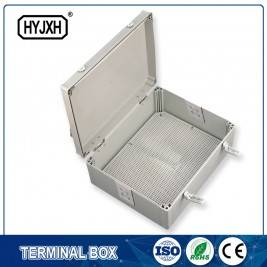 2017 China New Design Anodized Aluminum Electrical Box -