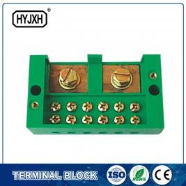 Chinese Professional Zero Line Terminal -