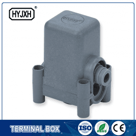 Factory making Electrical Junction Box Types -