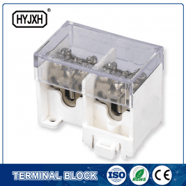 Top Quality Fuse Connection Box -
