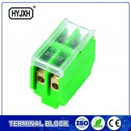 Factory Free sample Terminal Circular Junction Box -