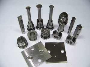 Wholesale ODM 5 Axis Complex Geometry Cnc Milling Cnc Machining Parts