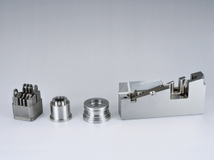 Best Price on Cnc Machining Parts High Precision -