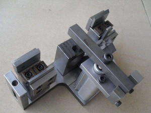 Lowest Price for Motor Bracket Weld Fixture -