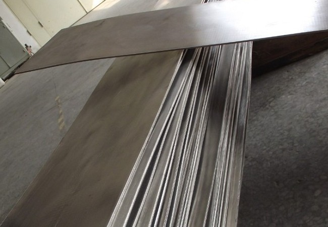 Big discounting Nickel Aluminum Alloy Sputtering Target - inconel 600 – Phoenix Alloy detail pictures