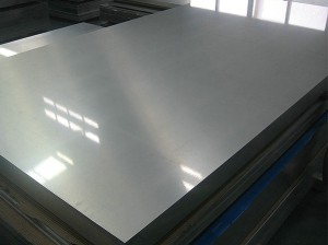 Special Design for Nickel Alloy 600 Sheet -