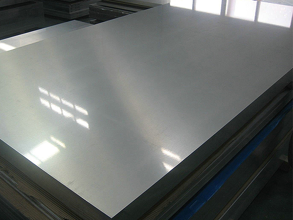 factory customized Nickel Silver Plate - incoloy 800H – Phoenix Alloy