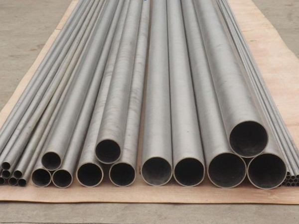 Factory For Incoloy 625 Nickel Alloy Pipe -