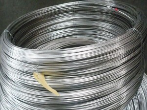 China Cheap price Nickel Chrome Alloy Heating Element Coil Strip -
