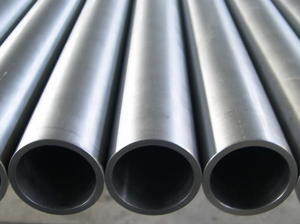 OEM Customized Inconel 600 Seamless Pipes -