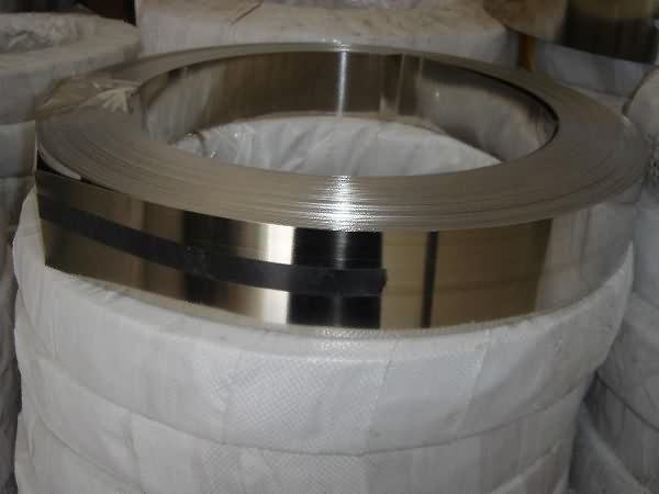 2017 wholesale price Nickel Strip - welding strip – Phoenix Alloy
