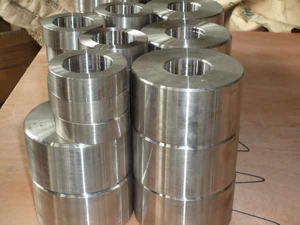 factory customized Hastelloy Pipe -