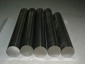 China Gold Supplier for 9% Nickel Plate -