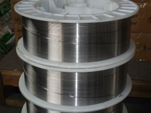 Factory making Welded Pipe 2.4360 Nickel Alloy -