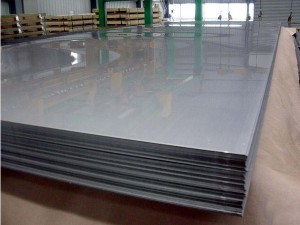 Renewable Design for Monel K500 Sheet -