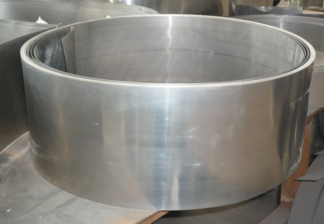 Big discounting Nickel Aluminum Alloy Sputtering Target -